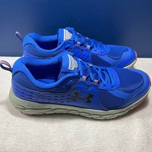Under Armour Charged Toccoa 2, Men's sz 11.5, NEW